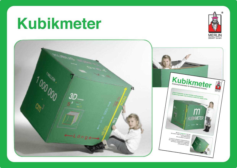 Kubikmeter